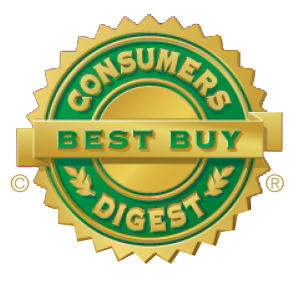 Few Other Product Lines Have Received A Consumers Digest Best Award As Many Times Our Entire Comfortcare Line Has The Honor