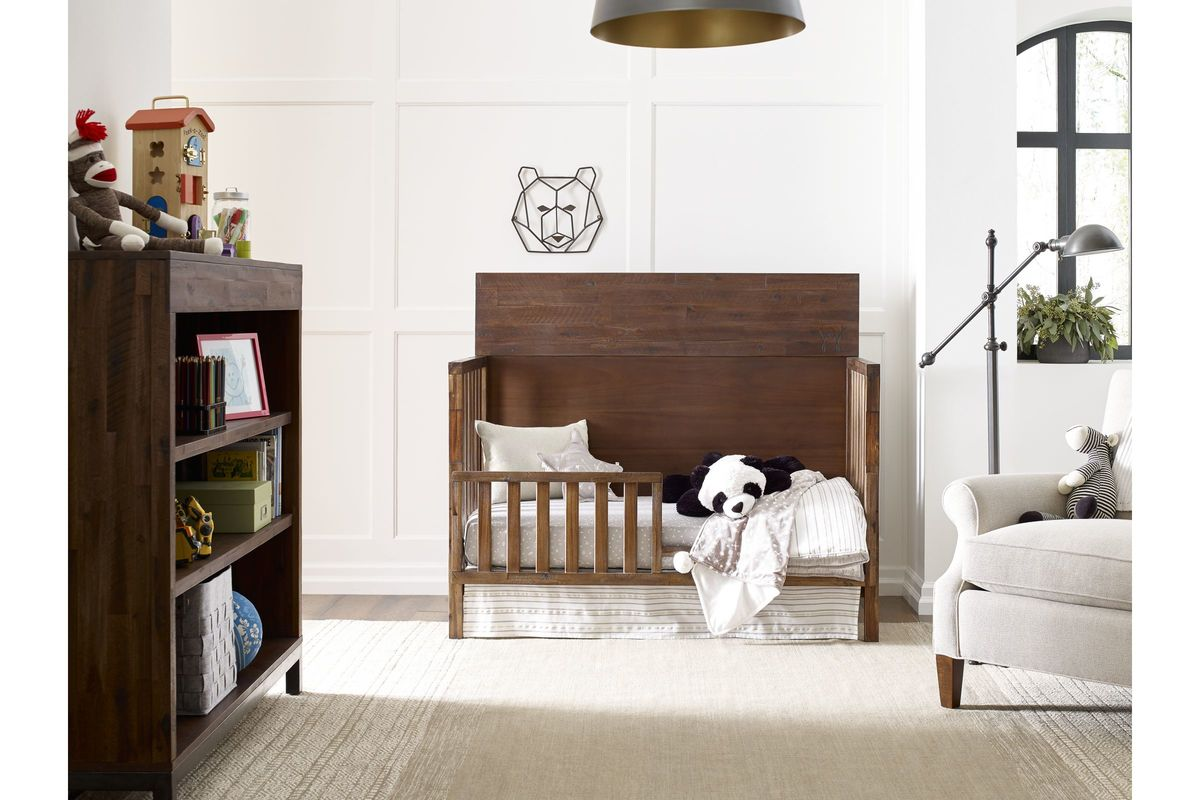 Transitioning Your Child From Crib To Bed Gardner White Blog