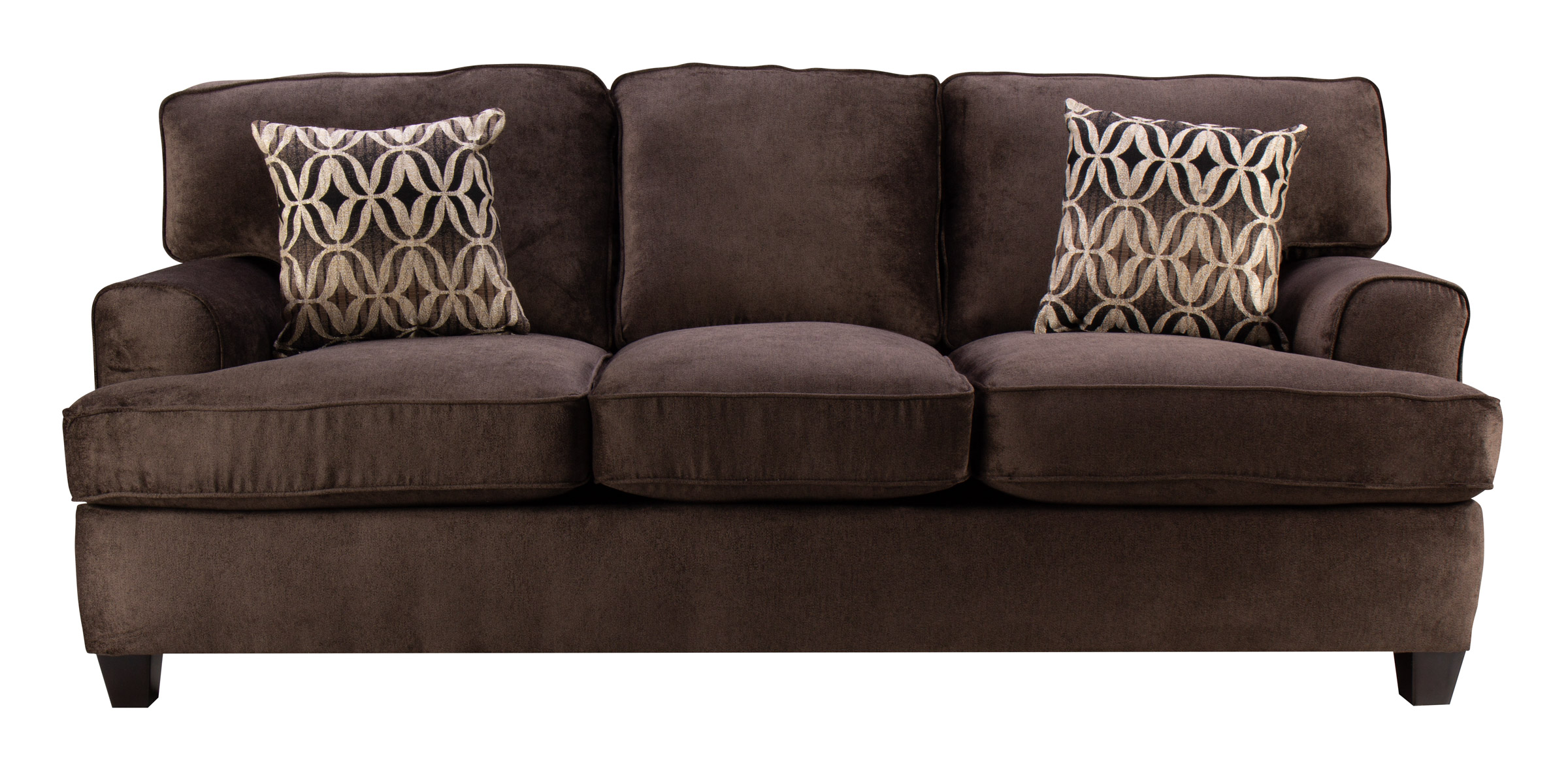 Diana Sofa In Dark Slate