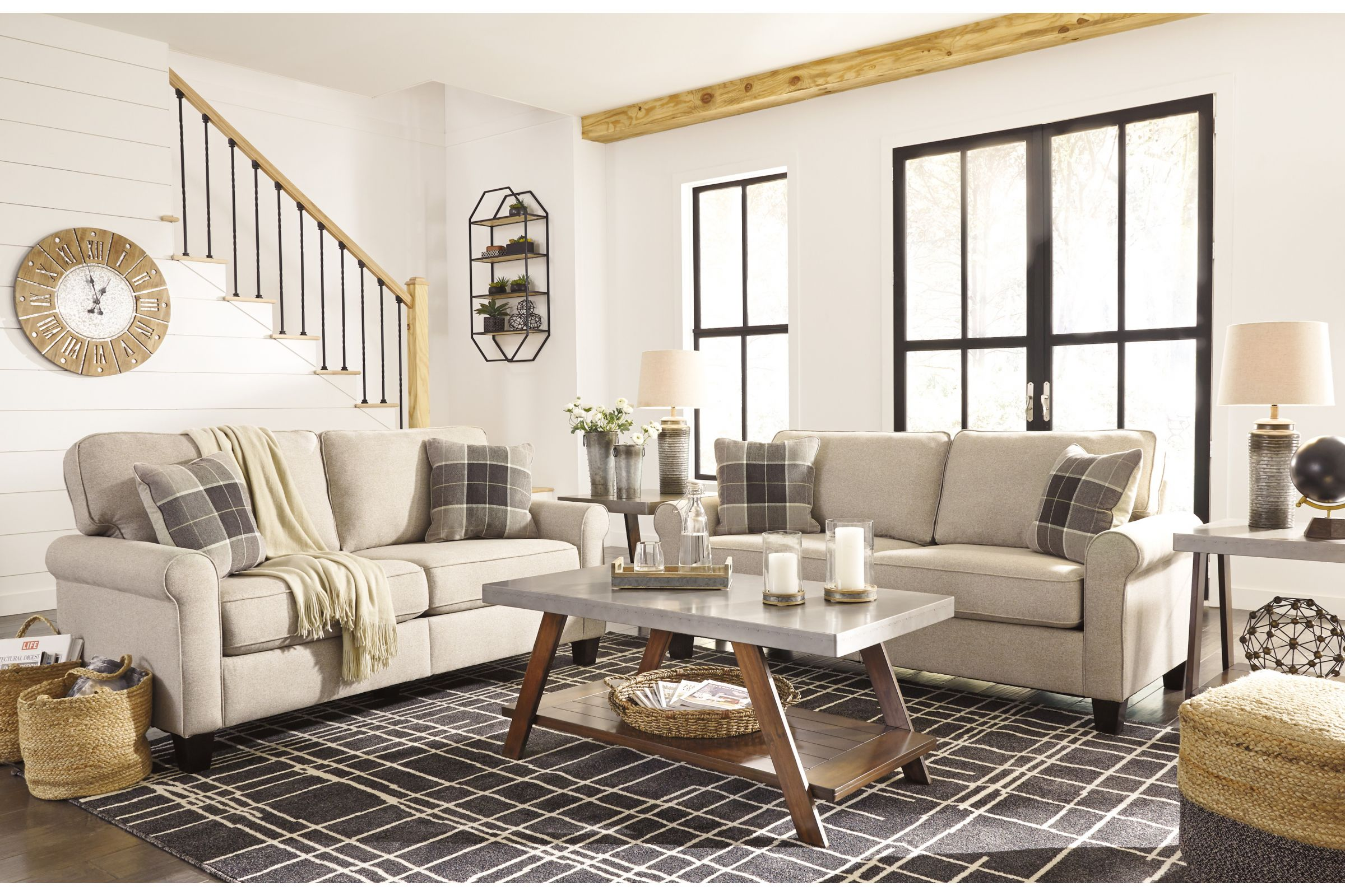 Living Room in a Box by Ashley Living Room Collection