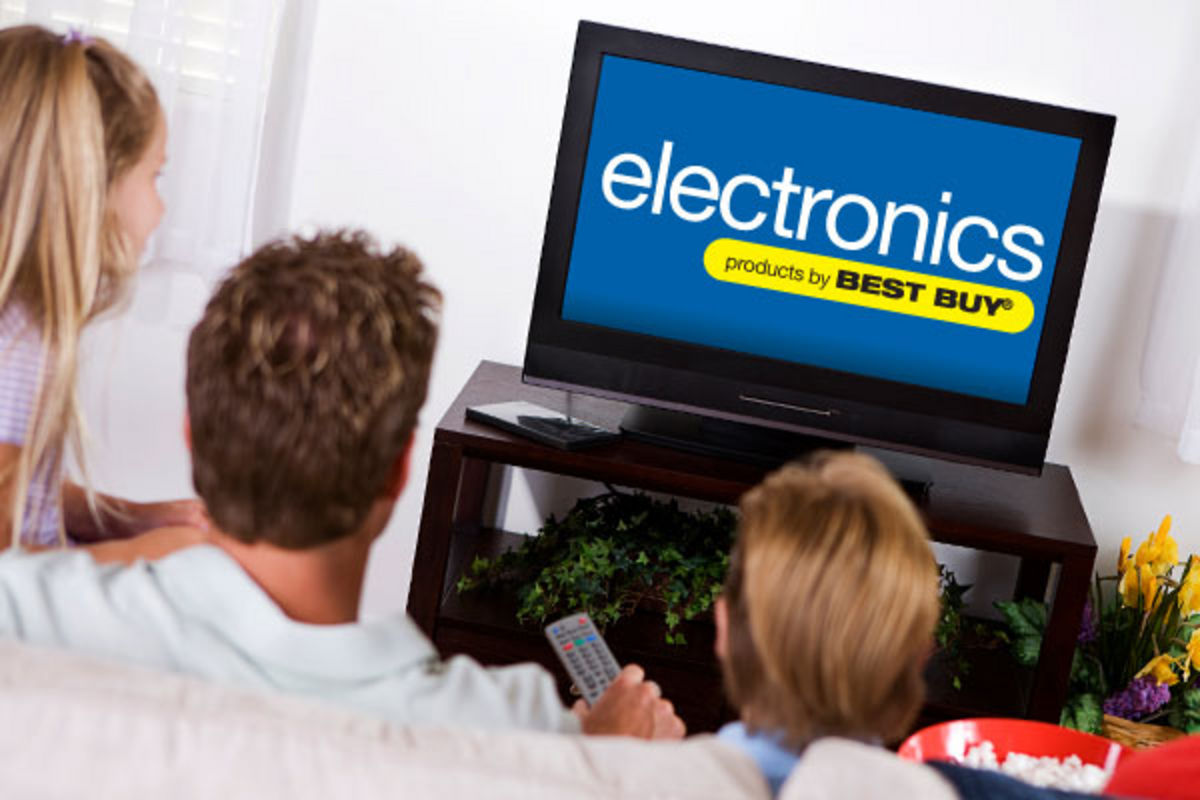 Electronics   Products By Best Buy® From Gardner White Furniture