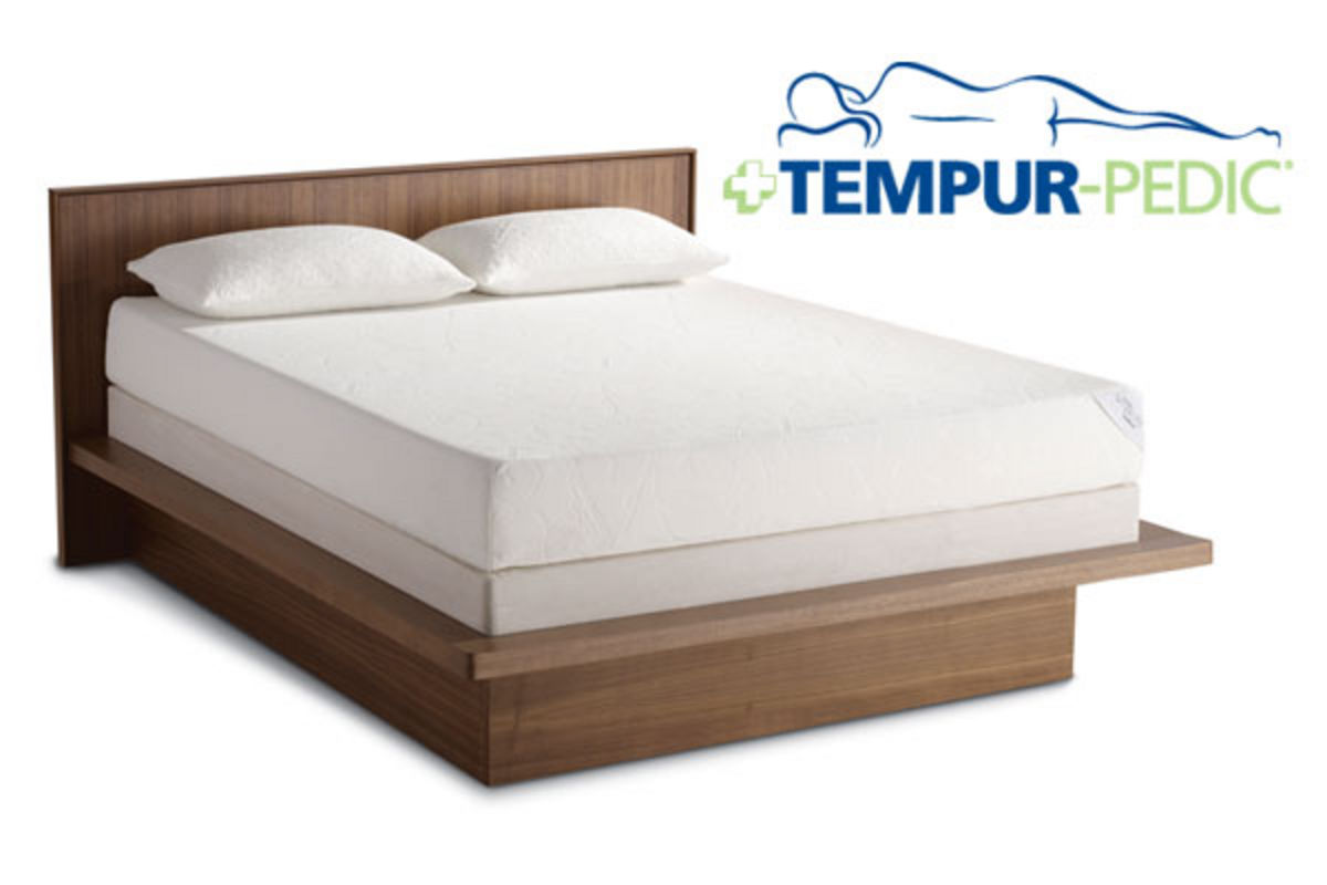 Tempur Simplicity Mattress Collection