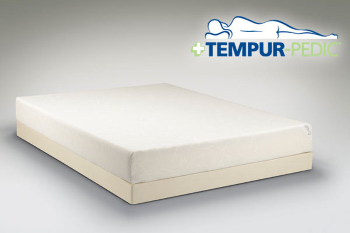Tempur Simplicity Mattress Collection