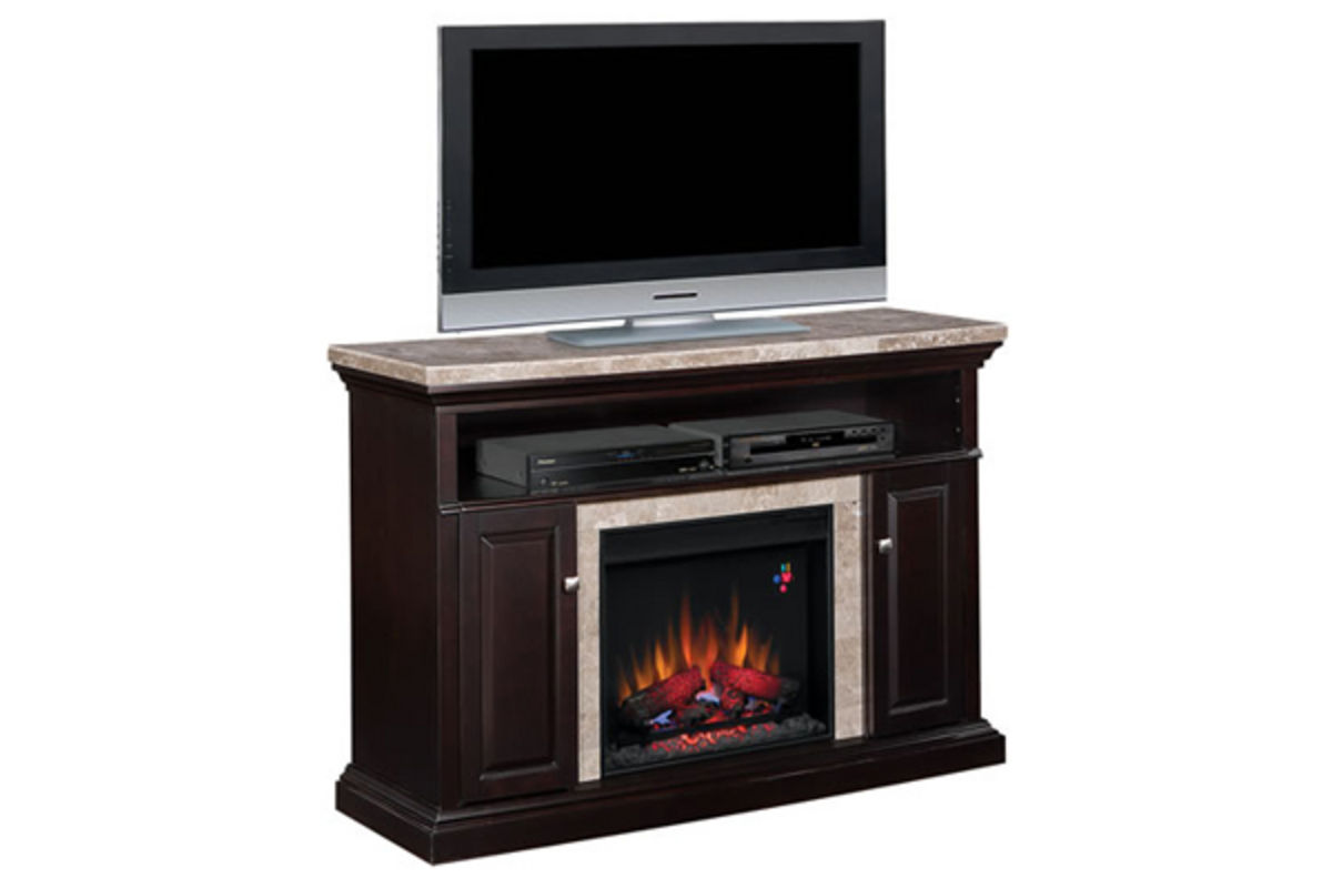 Classic Flame Electric Fireplaces Accessories Collection