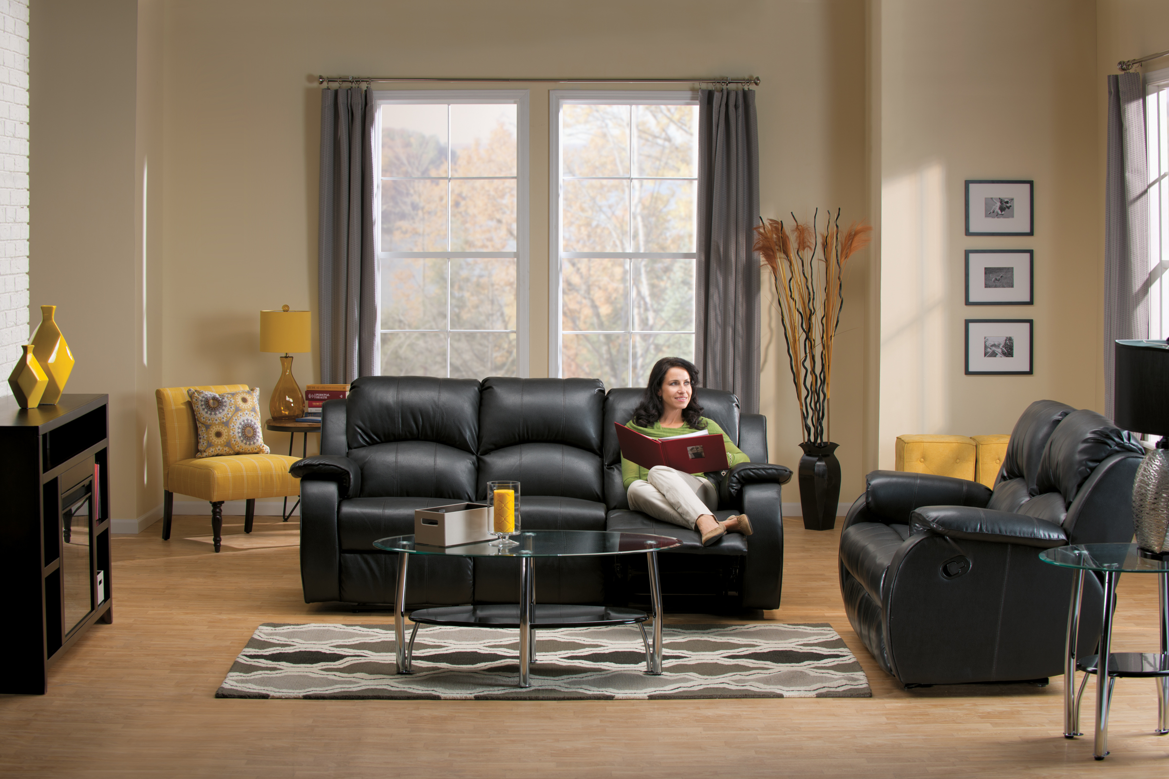 Tahoe Sofas from  649 99   We Pay Your Tax. Shop Living Room Furniture at Gardner White