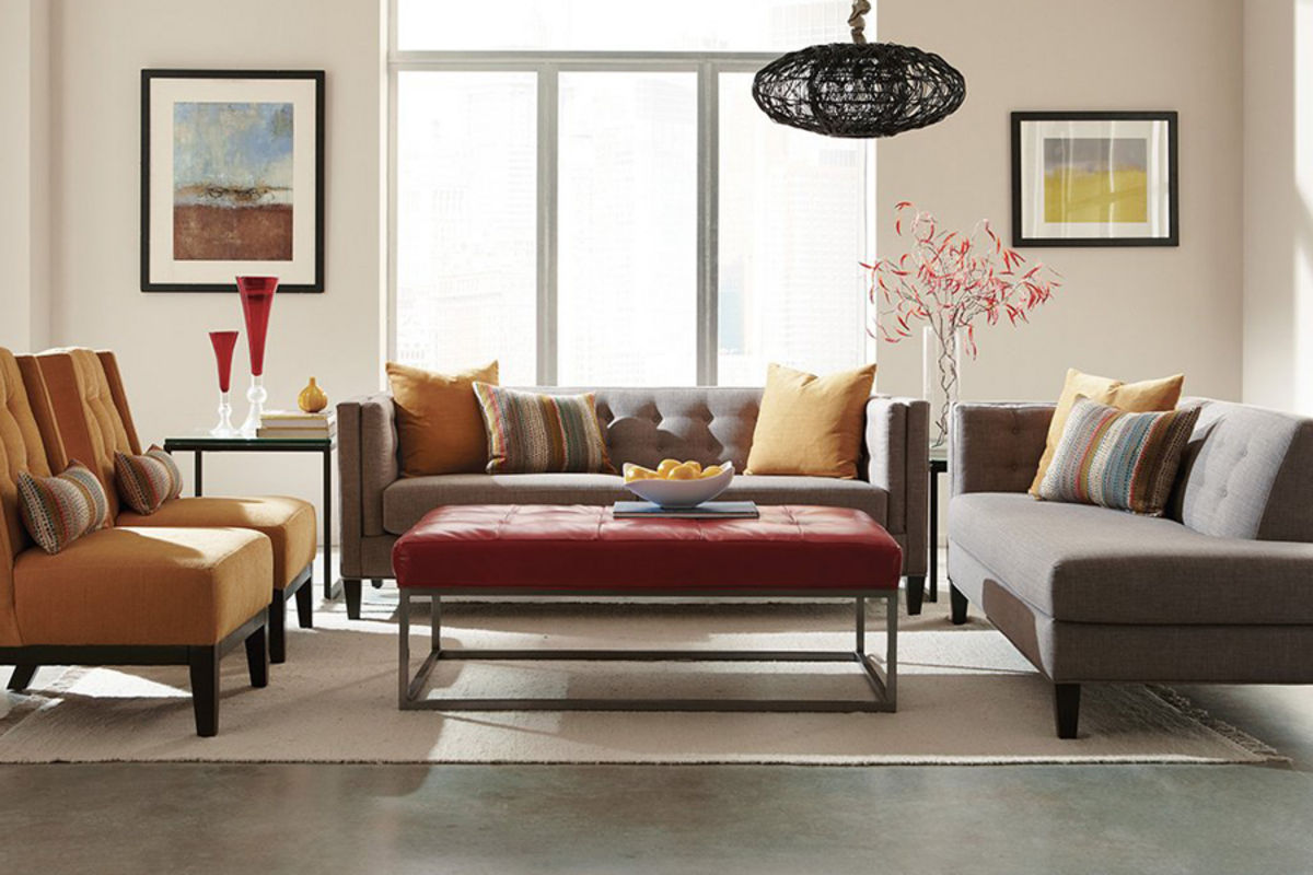 Bennett By Jonathan Louis From Gardner White Furniture