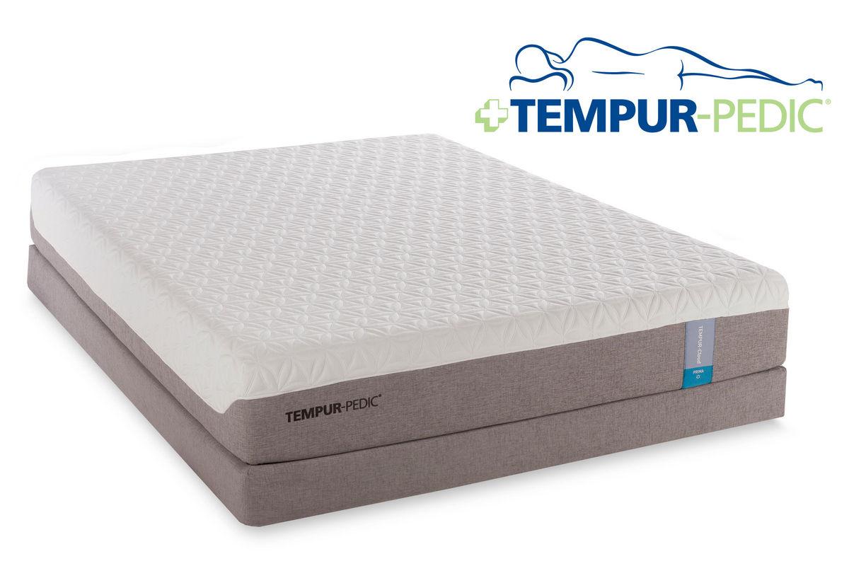 Tempur 173 Cloud 174 Prima Mattresses Collection