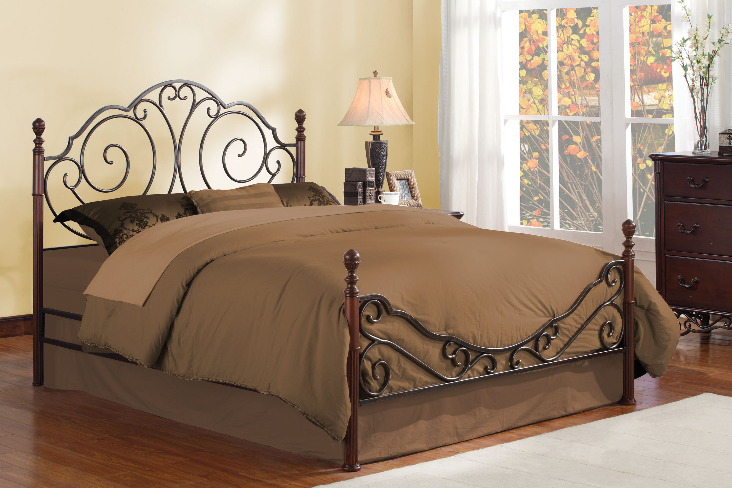 Bedroom Furniture Packages Lena Bedroom Collection