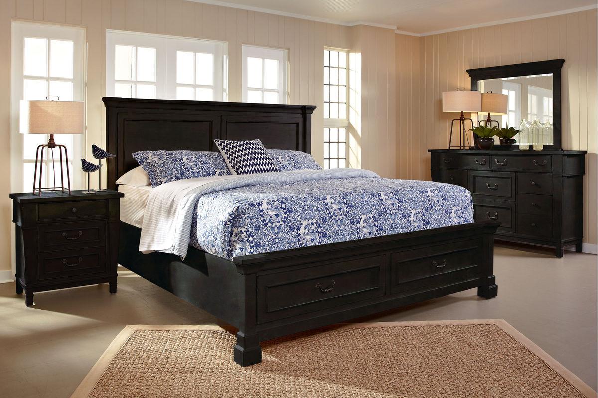 baldwin bedroom collection