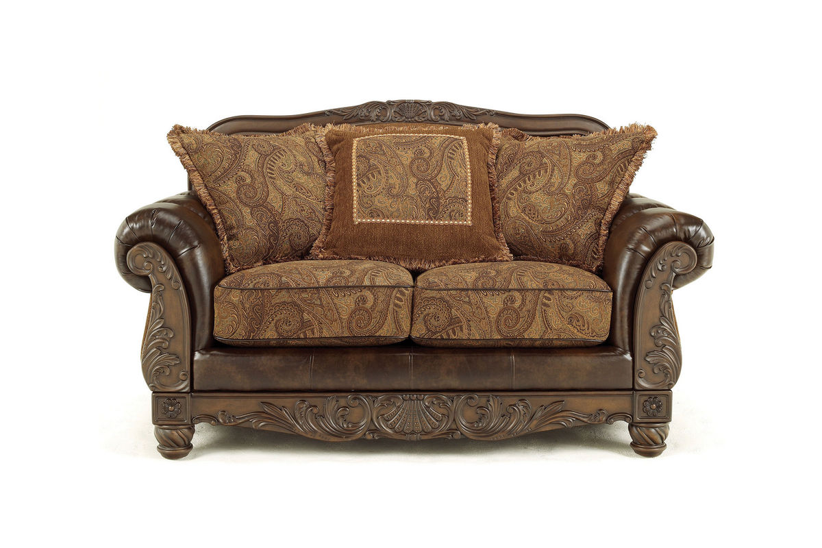 Fresco By Ashley Living Room Collection