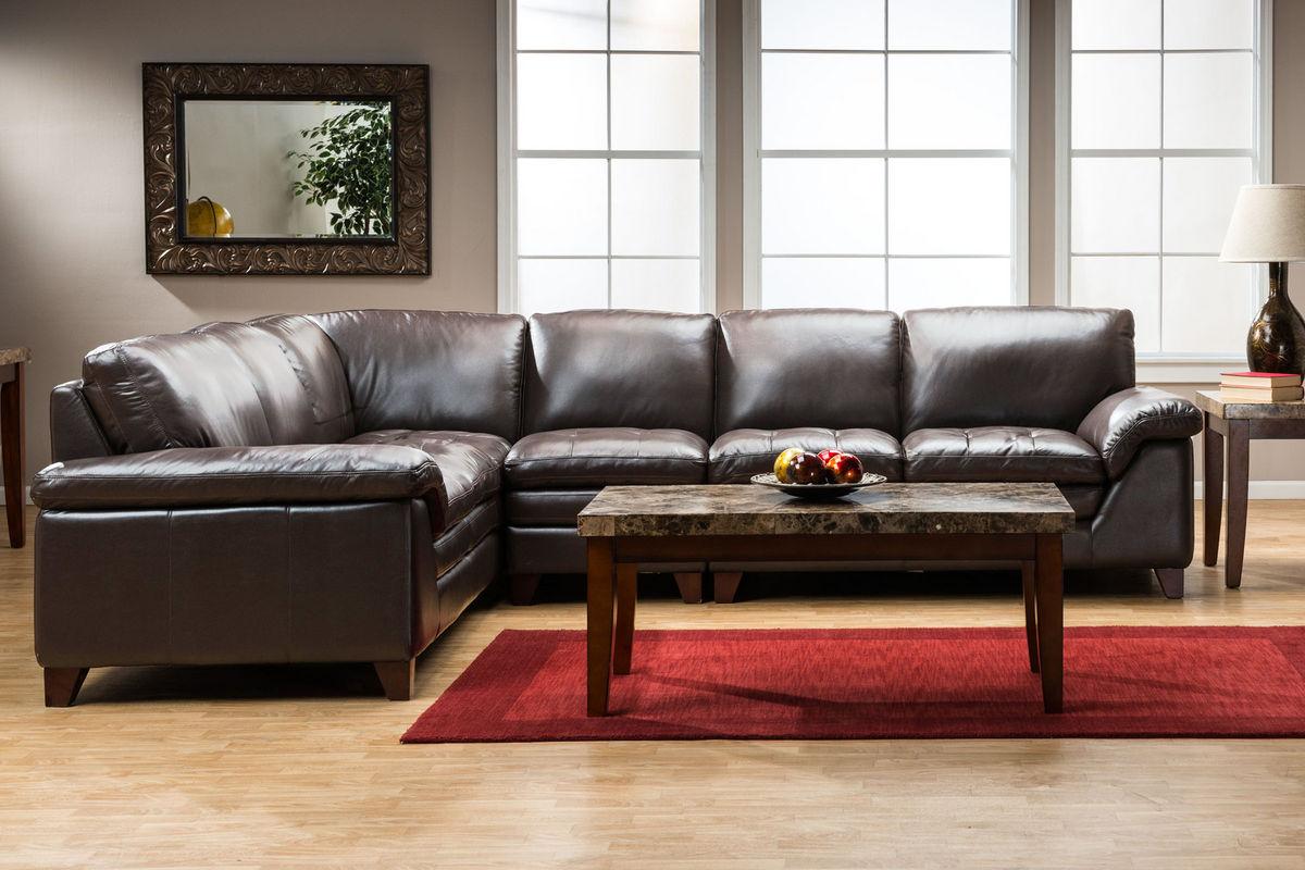 Amaretto from Gardner White Furniture. Amaretto Collection