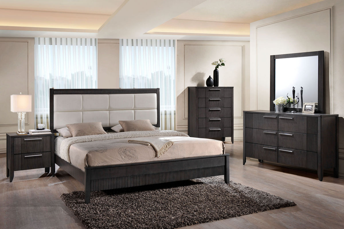 belair bedroom collection