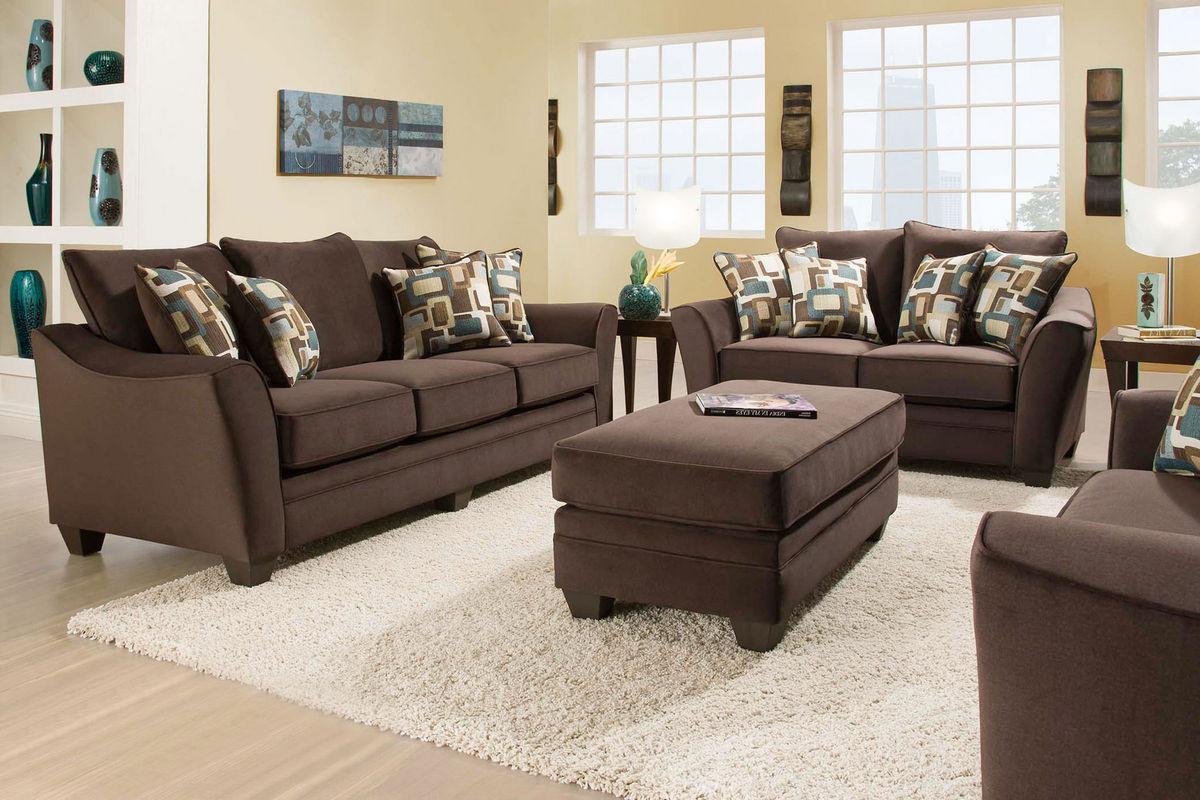 Boca living room collection - Gardner white furniture living room ...