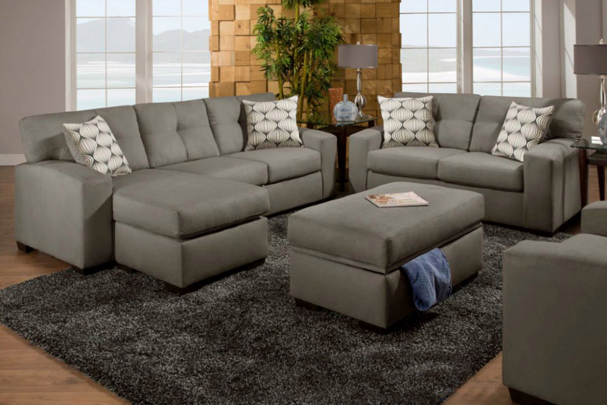 Dolphin from Gardner White Furniture. Dolphin Living Room Collection