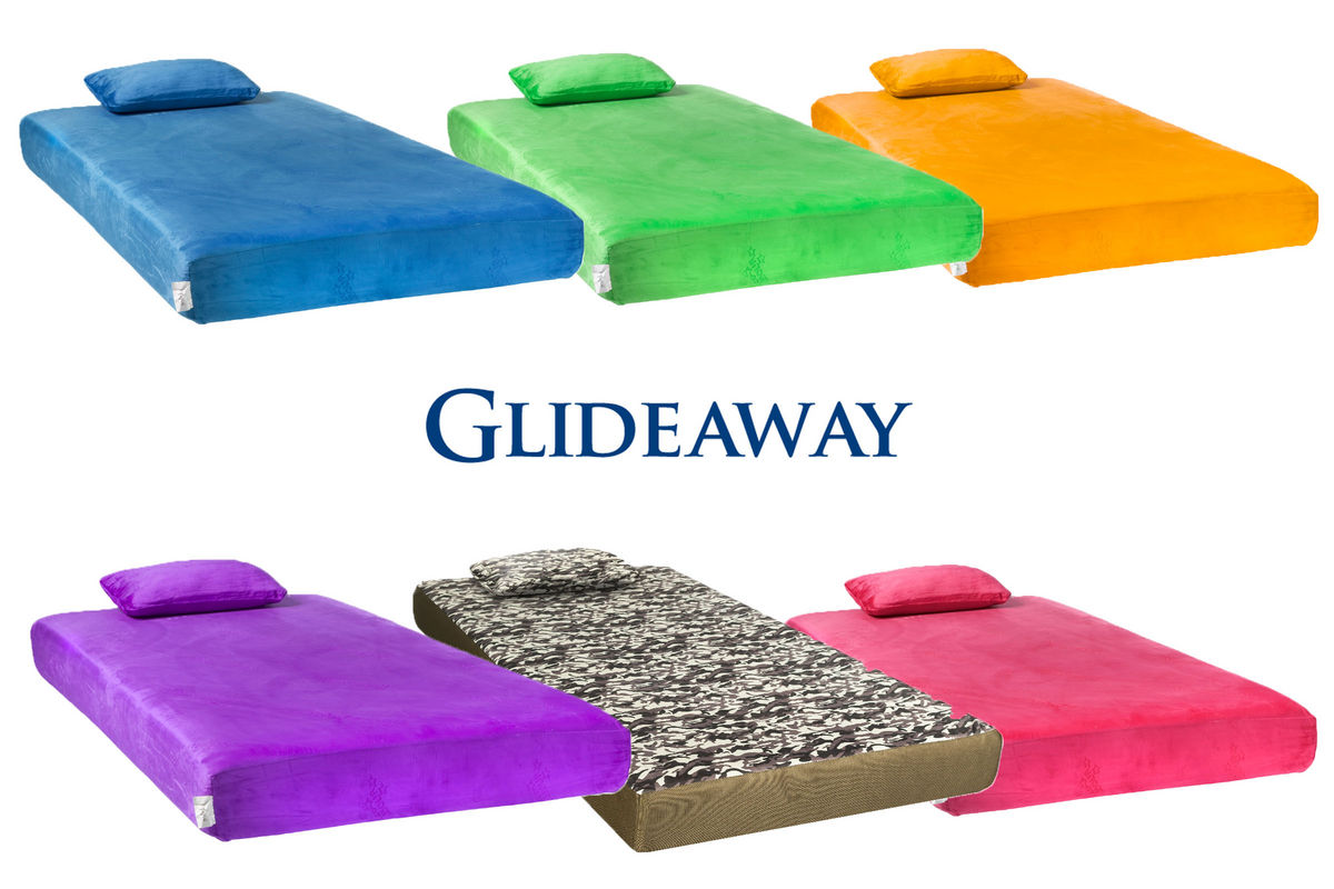 glideaway youth mattresses mattresses collection