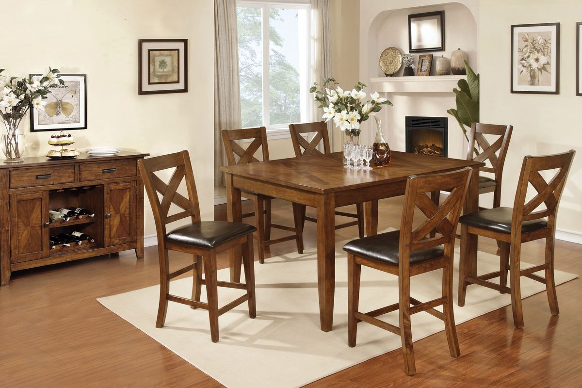 Lidia Dining Room Collection