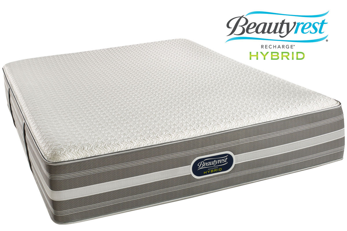 Beautyrest 174 Recharge 174 Hybrid 174 Marlee Mattresses Collection