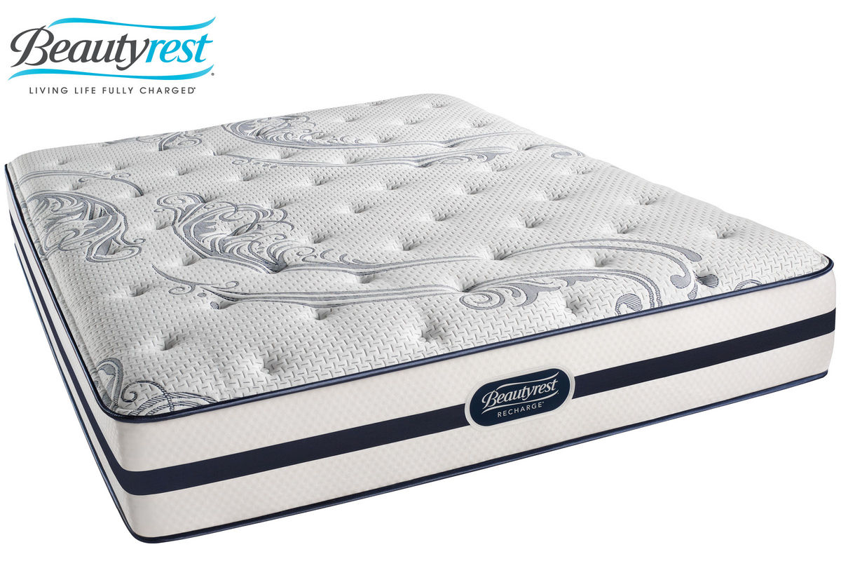 Beautyrest 174 Recharge Audrina Collection