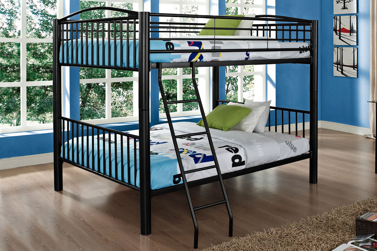 Metal Bunk Beds Collection