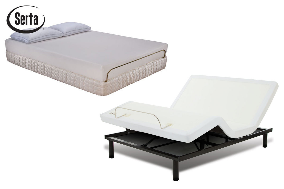 Serta® Barclay From Gardner White Furniture