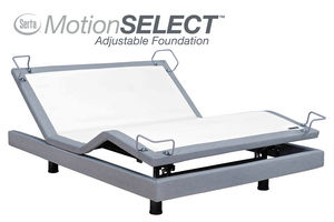 Serta® Motion Select™ Adjustable Foundation