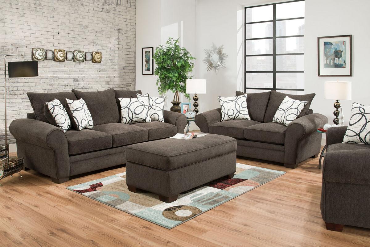 Othello living room collection - Gardner white furniture living room ...