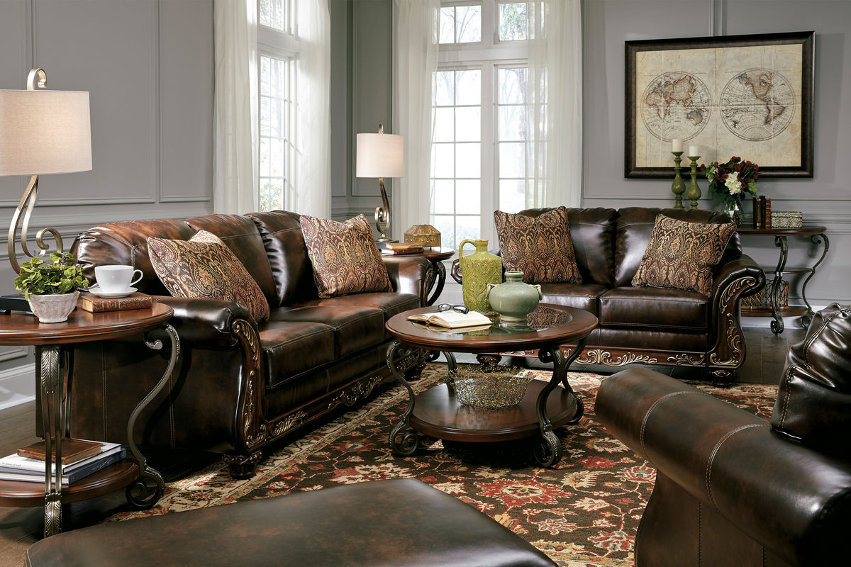Vance By Ashley Collection