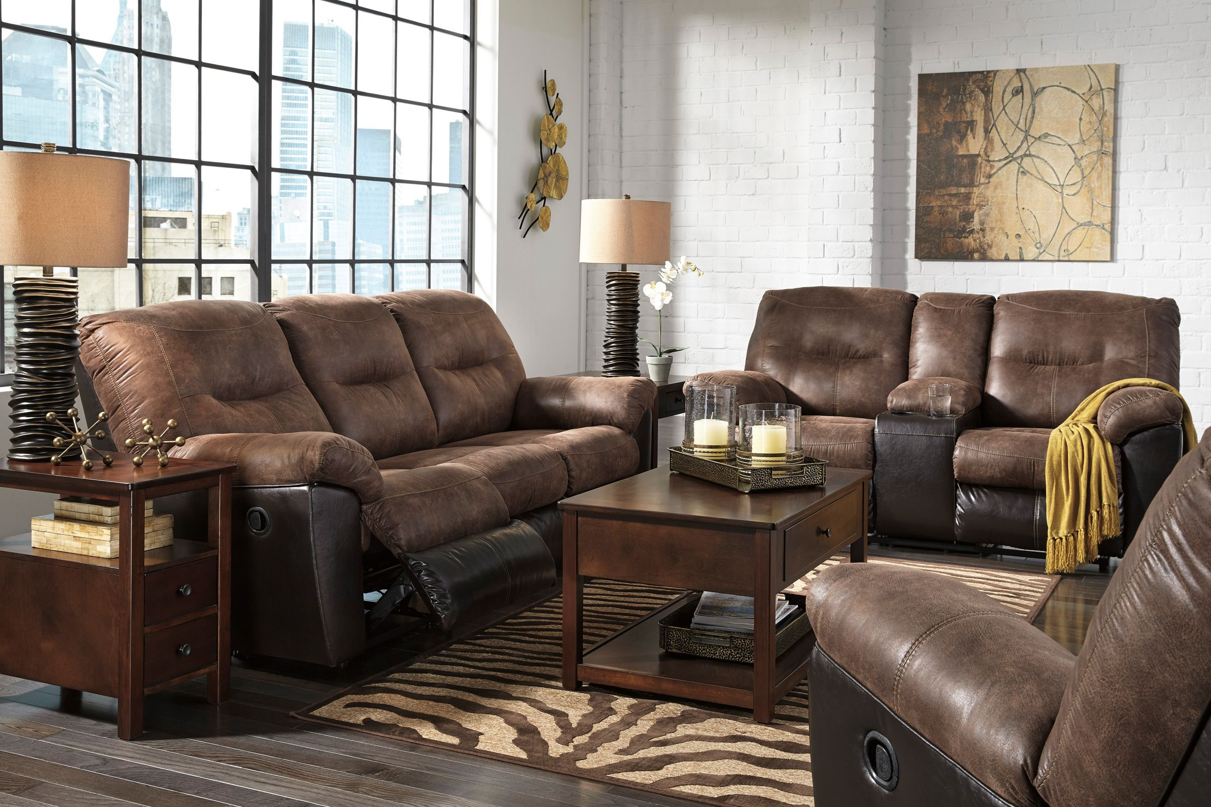 Follett by Ashley® Living Room Collection