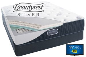 Beautyrest® Silver™ Tidewater™ Plush