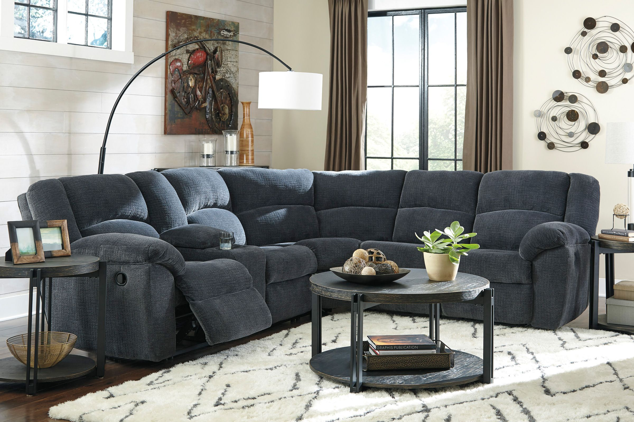 simpson by ashleya living room collection