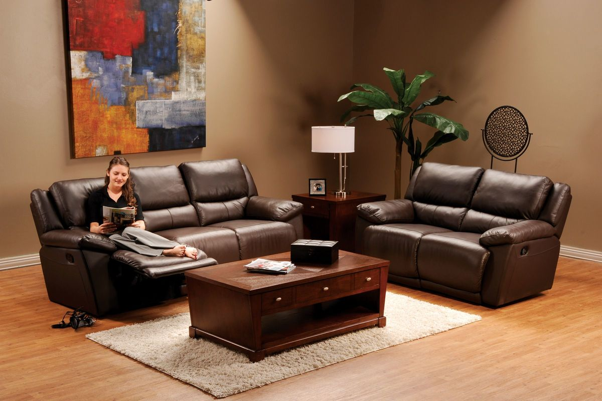 Creed Living Room Collection