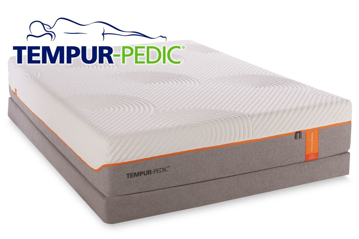 The TEMPUR Sensation Mattress Collection provides the familiar feel of a traditional spring mattress combined with the amazing comfort and support of TEMPUR. A High Mobility layer provides ease of movement for a more traditional feel.
