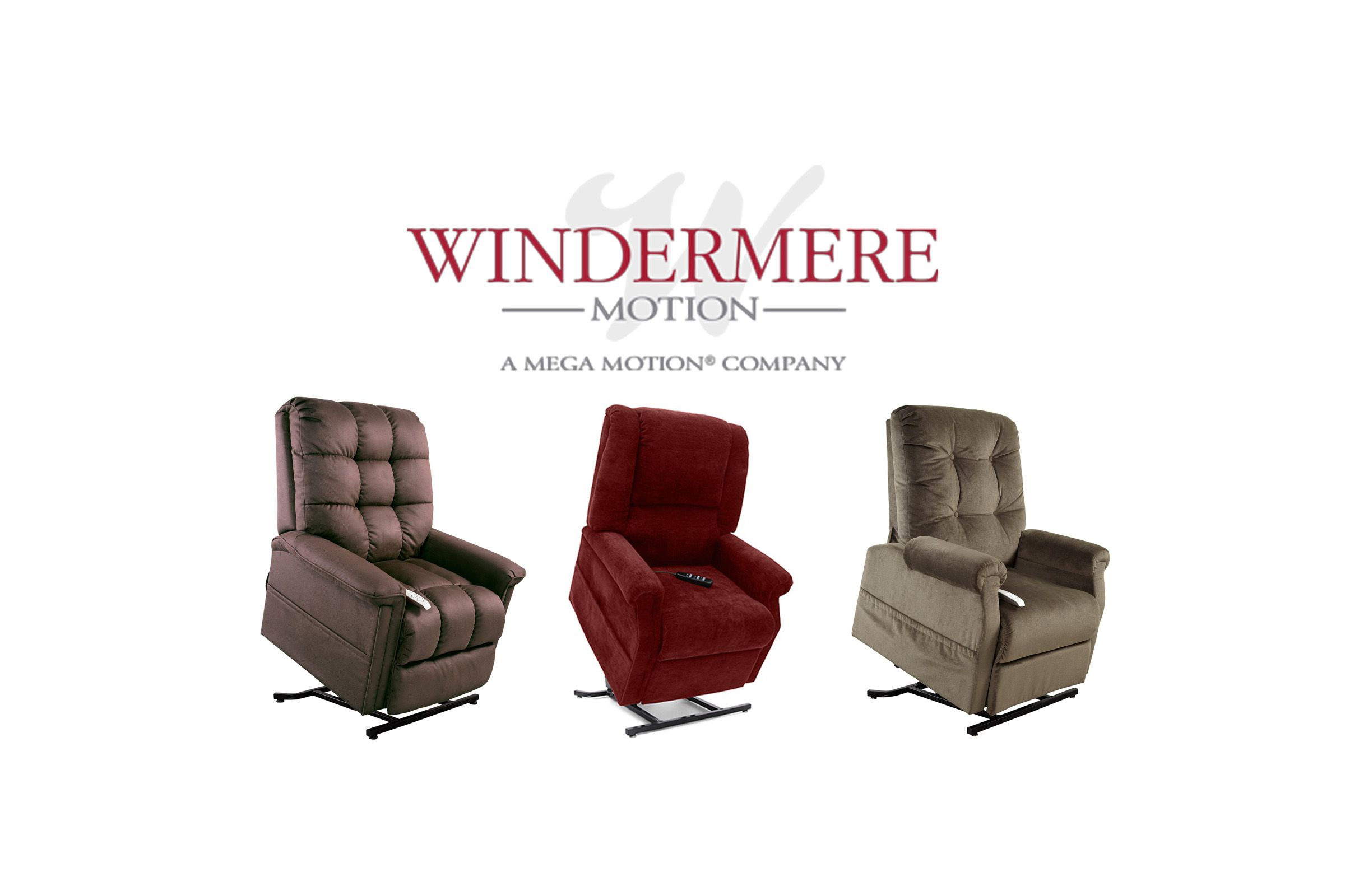 Lift Chairs From $806.88. Windemere Lift Recliners Living Room Collection