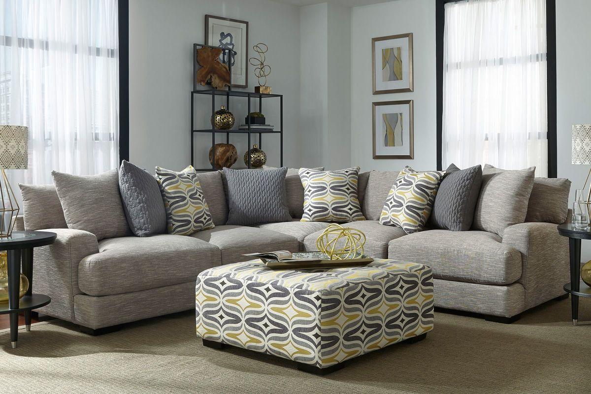 Barton collection - Gardner white furniture living room ...