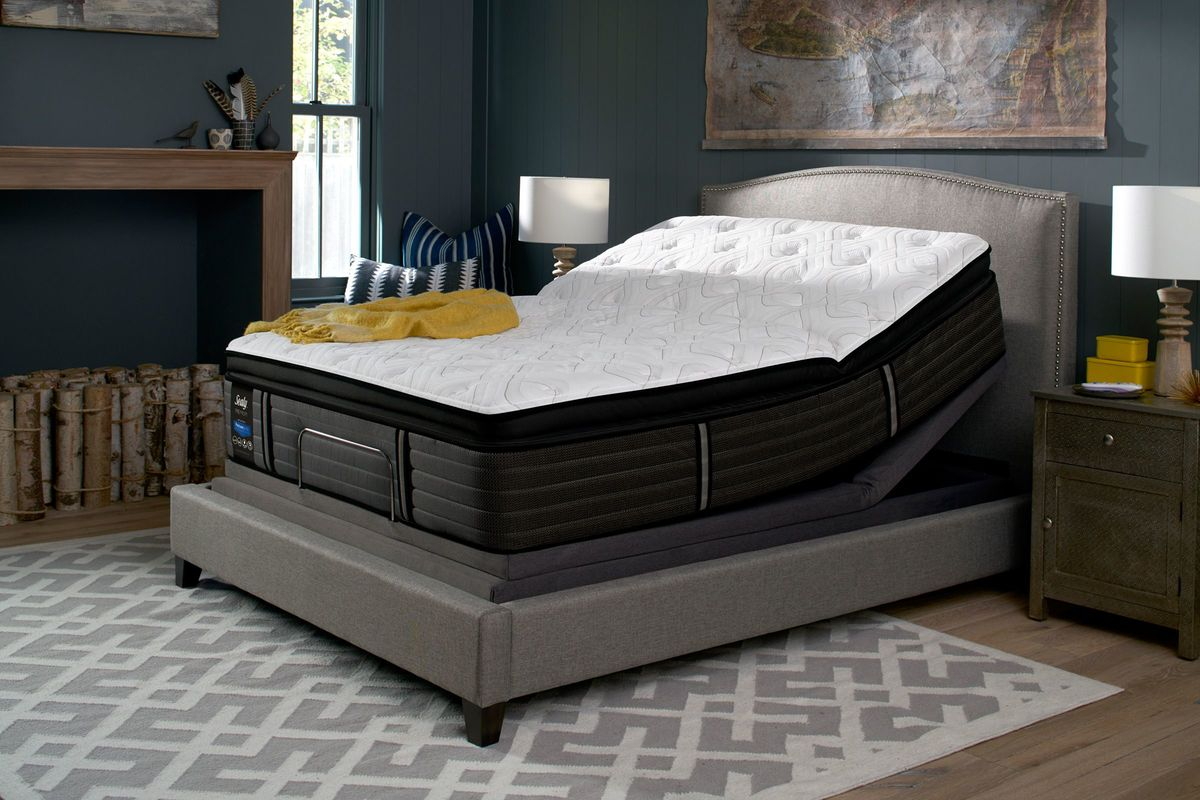 Sealy 174 Response Premium Onassis Mattresses Collection