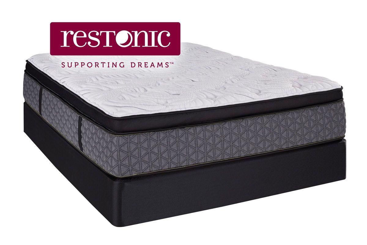 Restonic Benson Mattresses Collection