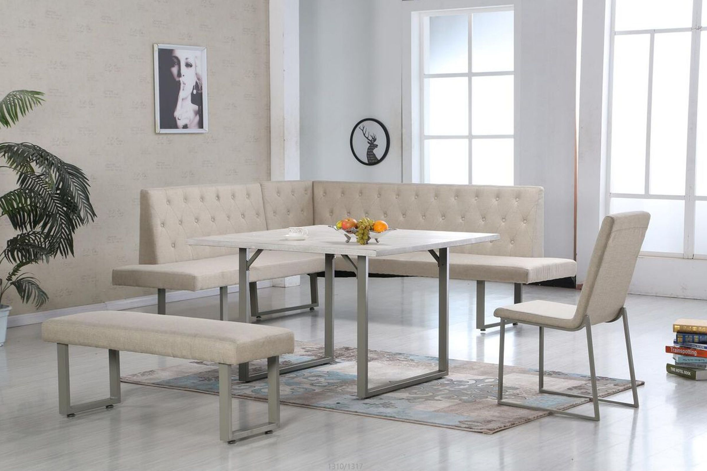 shop dining room furniture at gardner white eileen packages from 465 97
