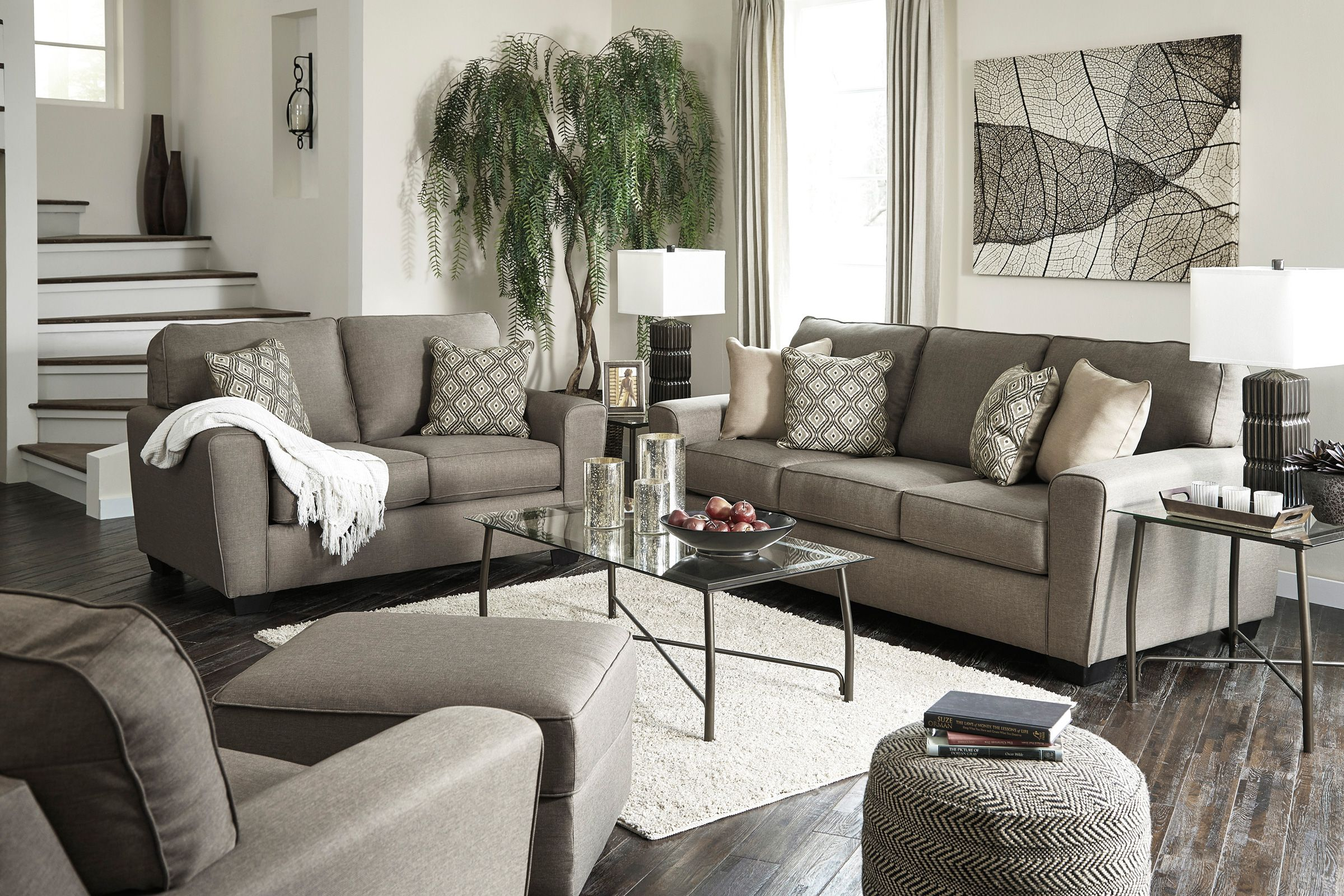 Living Room Furniture Steals You\'ll Love at Gardner-White
