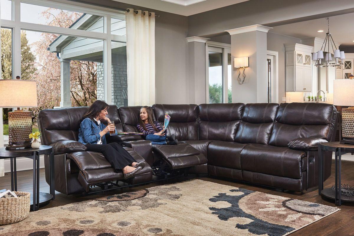 Jaguar Living Room Collection