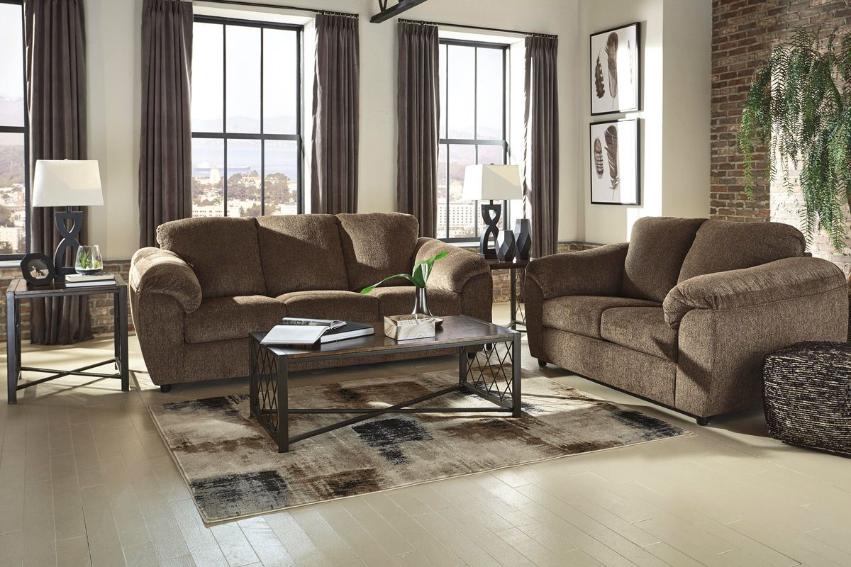 Devin by Ashley® from Gardner-White Furniture