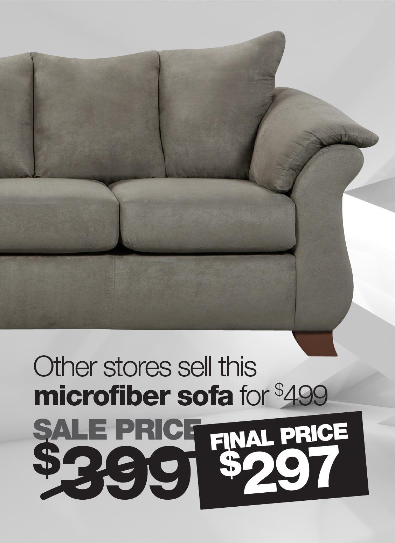 Upton. Gardner White Furniture   Michigan furniture stores