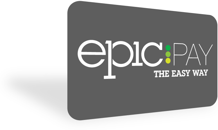 Epic-Pay Card