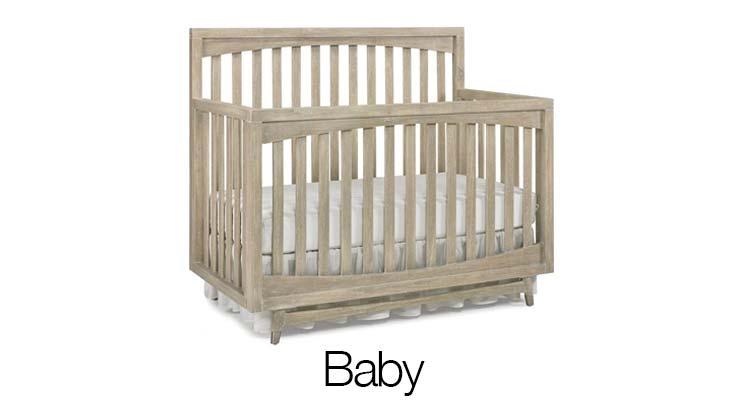 Kids Room And Nursery Furniture Gardner White