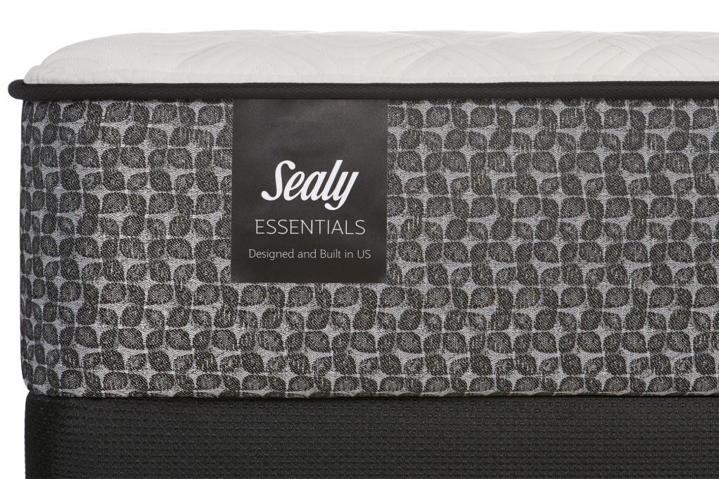 Sealy Response Essentials Queen Mattress