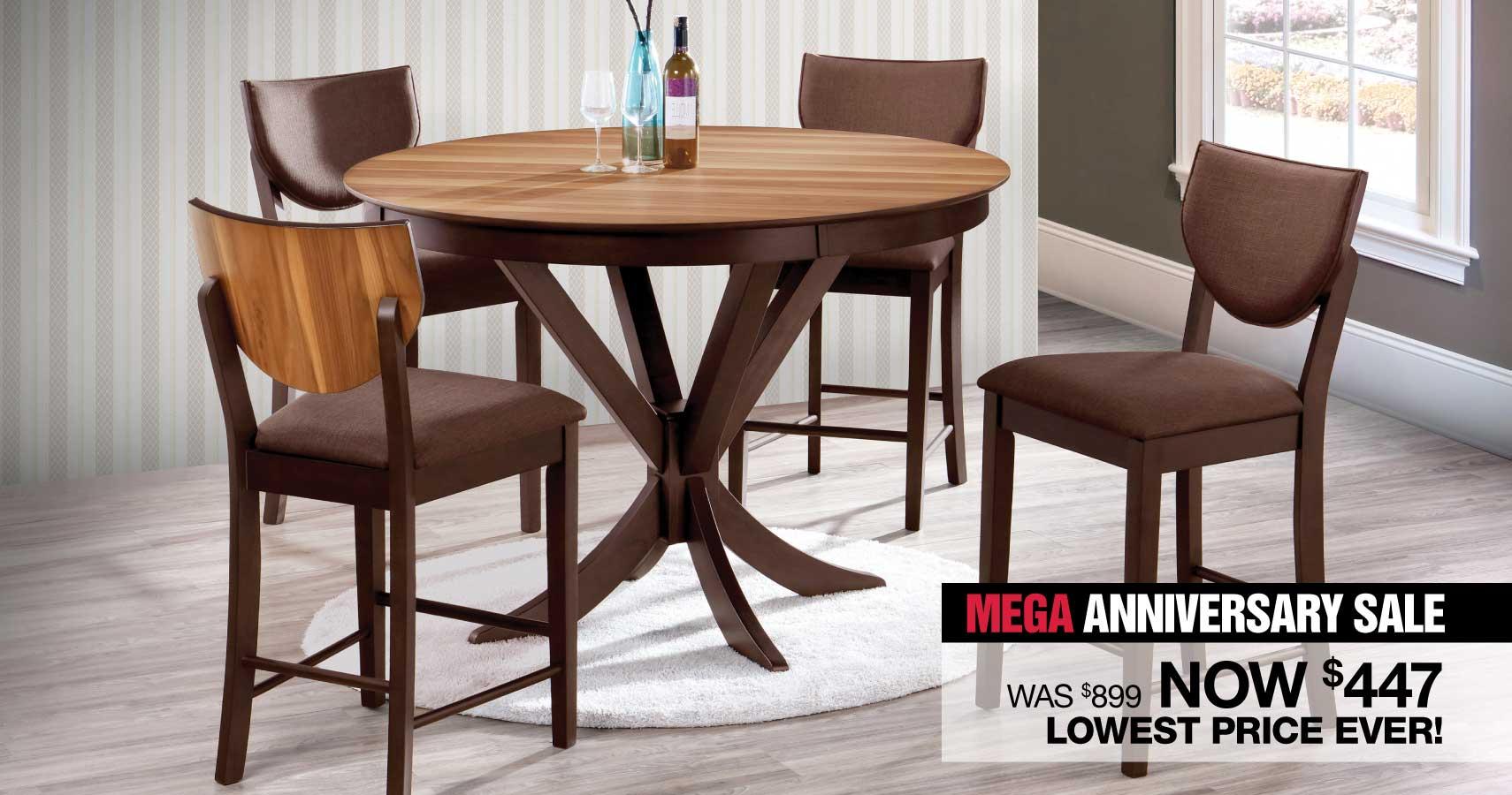 Dining Room, Bar & Kitchen Furniture | Gardner-White