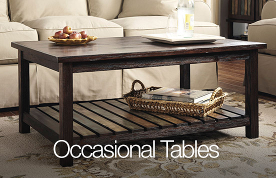 Occassional Tables