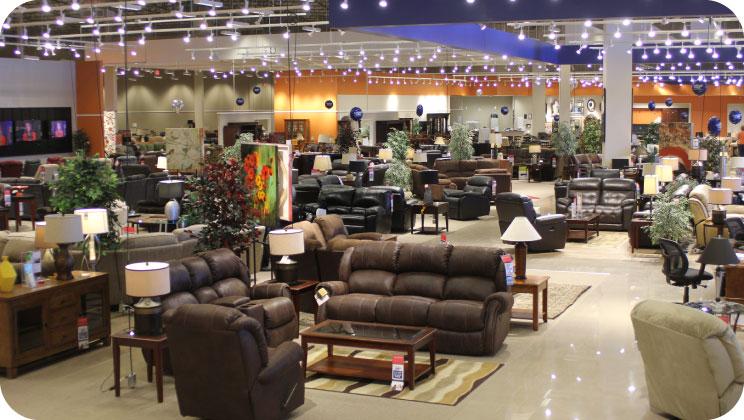 Careers at Gardner-White Furniture
