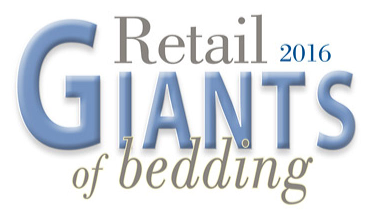 Retail Giants of Bedding