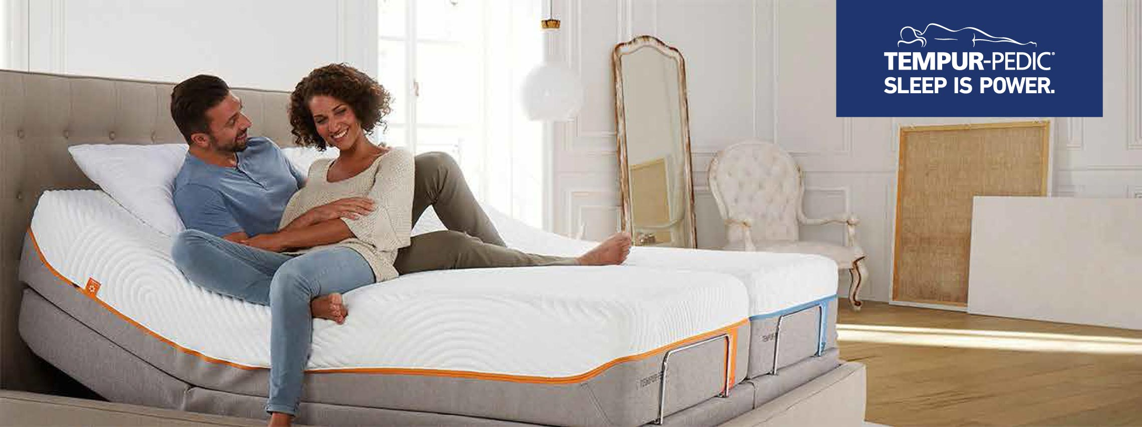 Tempur Pedic Mattresses Collections