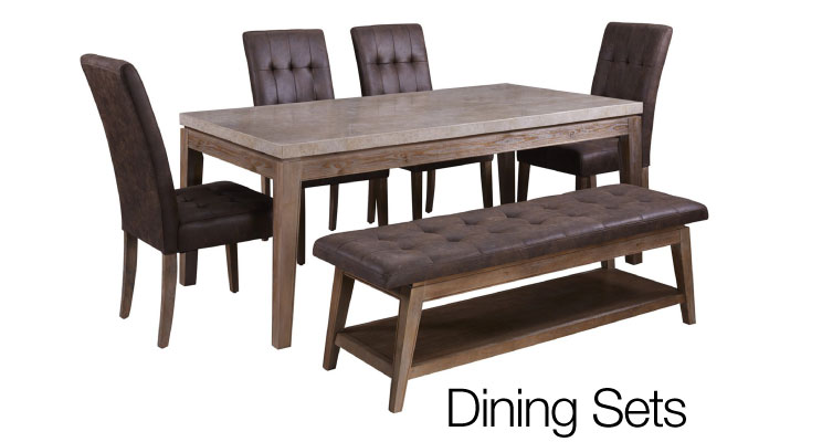Shop Dining Room Furniture at Gardner-White